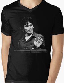 Richard Ramirez Mens V-Neck T-Shirt