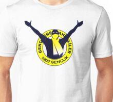 fenerbahce ultras 1 Unisex T-Shirt