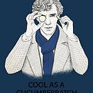 Cool As A Cucumberbatch by AParry