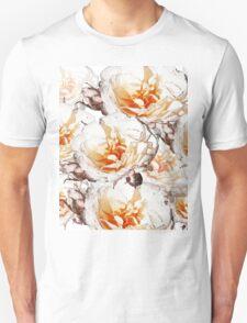 Roses roses roses T-Shirt