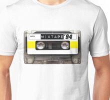 a mixtape straight out of '94 Unisex T-Shirt