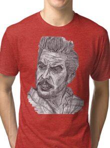Clooney Tri-blend T-Shirt
