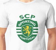 sporting lisbon Unisex T-Shirt