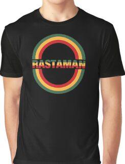 Rastaman Ring Graphic T-Shirt
