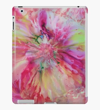 Summer Bloom iPad Case/Skin