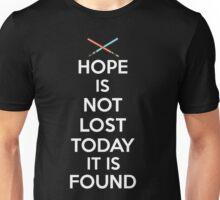 Force Awakens Unisex T-Shirt