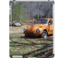 Buggies iPad Case/Skin