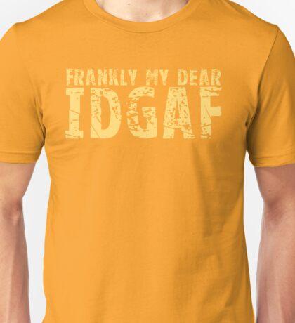 IDGAF T-Shirt