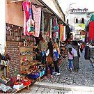 Bazaar by rasim1