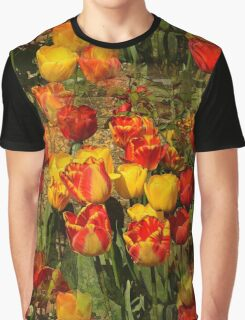 Tulip Intensity Graphic T-Shirt