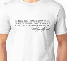 Thank you. Unisex T-Shirt