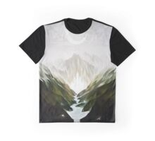 towards. Graphic T-Shirt