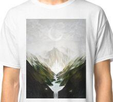 towards. Classic T-Shirt