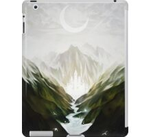 towards. iPad Case/Skin
