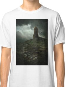 The forgotten tower Classic T-Shirt