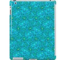 Psychedelic Sea iPad Case/Skin