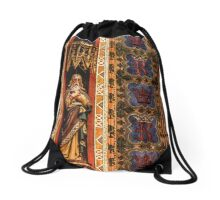 Krakow 2 Drawstring Bag