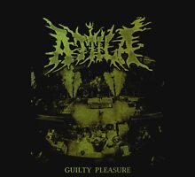 Attila Guilty Pleasure Live Unisex T-Shirt