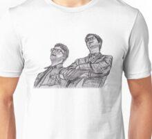 Public Service Broadcasting Unisex T-Shirt