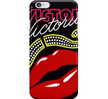 Victor Victoria Movie Poster iPhone Case/Skin
