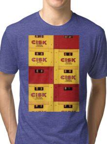 Cisk Tri-blend T-Shirt
