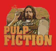 lance pulp fiction Kids Clothes