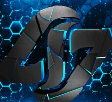 CLG Wallpaper 2 Sticker