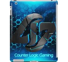 CLG Wallpaper 2 iPad Case/Skin