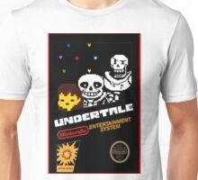 Undertale NES Edition Unisex T-Shirt