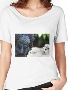 Snow Angel Whisperer Women's Relaxed Fit T-Shirt