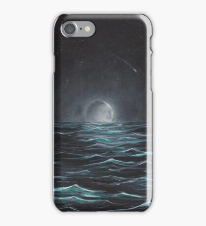 """Moonlight"" by Curtis Caton iPhone Case/Skin"