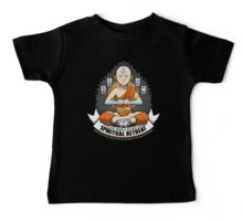 Spiritual Retreat Kids Clothes