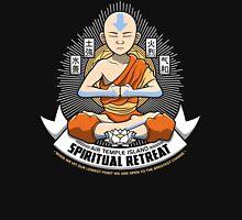 Spiritual Retreat Unisex T-Shirt