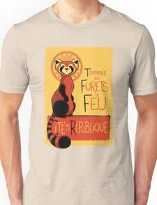 Les Furets de Feu T-Shirt