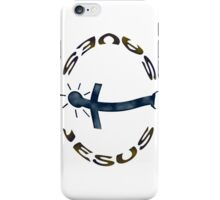 Jesus Saves iPhone / Samsung Galaxy Case iPhone Case/Skin
