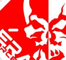 Metal Gear Rising - Desperado Enforcement Sticker