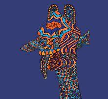 Trippy Giraffe Unisex T-Shirt