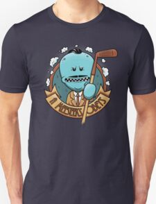 A Meeseeks Obeys T-Shirt