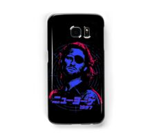 Escape from New York 1997 Japanese Samsung Galaxy Case/Skin