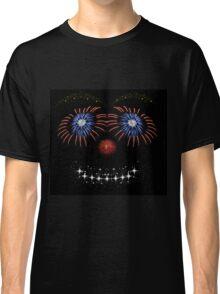Clown Face Classic T-Shirt