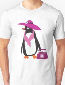 lady penguin T-Shirt