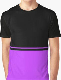 Broken Pixel - Fabulous Mettaton Graphic T-Shirt