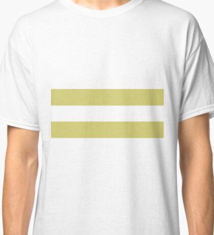 Broken Pixel - Fallen Chara Classic T-Shirt