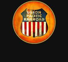 Union Pacific Railroad sign Unisex T-Shirt