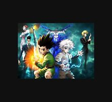 hunter x hunter epic Hunter X Hunter Unisex T-Shirt