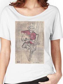 Serenade Women's Relaxed Fit T-Shirt