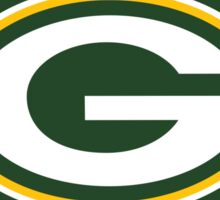 Green Bay Packers Sticker