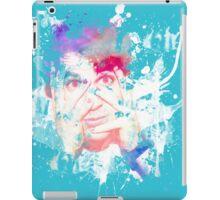 Darren Criss - Watercolor nails iPad Case/Skin