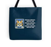 What Does Fox McCloud Say? Tote Bag