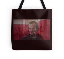 The Shining Overlay Tote Bag